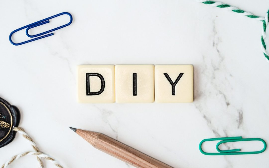 "Why ""Do It Yourself"" (D-I-Y) is often a terrible idea – for tradies too!"